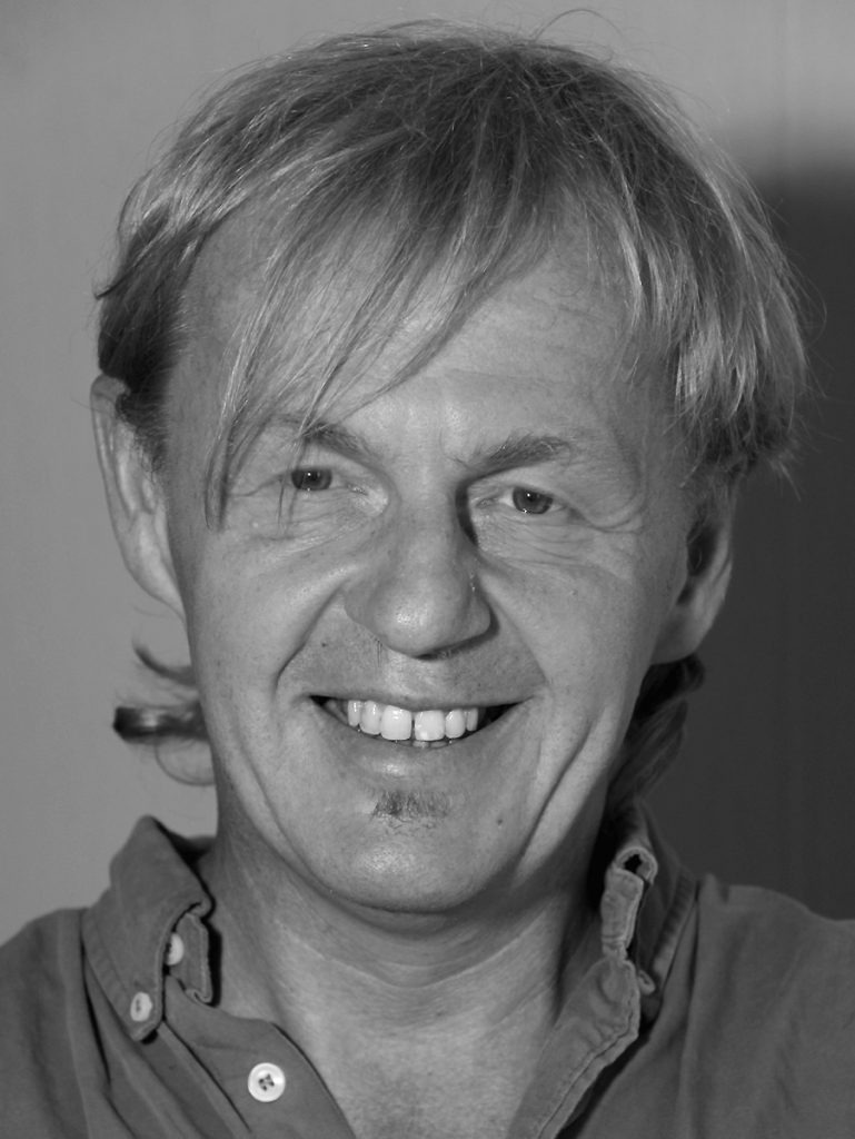 Psychotherapeut Mag. Martin Köberl